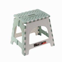 스툴스 사각 접이식 의자(그린) (S)(12896)