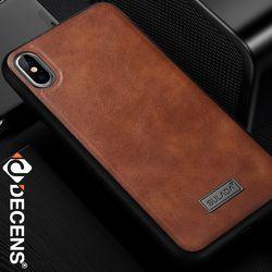 데켄스 아이폰XS맥스 M556 핸드폰케이스