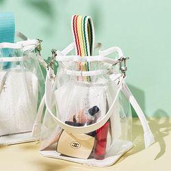 엘노이 캔디백 레인보우 셋트 elnoi candy bag rainbow set