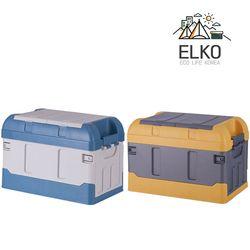 엘코 ELK-F40 다용도 폴딩박스 정리 소품 수납함