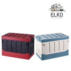 엘코 ELK-F65 다용도 폴딩박스 정리 소품 수납함