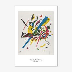 바실리 칸딘스키 명화 인테리어 아트 포스터 15종 (A3사이즈)
