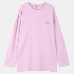 미니 쮸리 오버핏 티셔츠 IBLA20B01