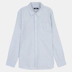 린넨 100퍼 베이직 셔츠(2Color) IBYC20S02