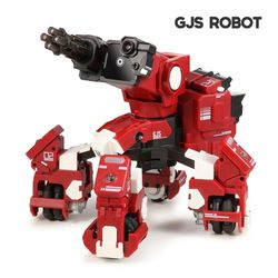 [GJS ROBOT] GEIO 지오 코딩교육 배틀로봇 블루 G00200