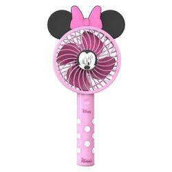 디즈니 휴대용 선풍기 핑크 WHF-A41N