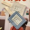 mini strap pouch(2colors)
