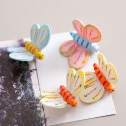 나비(10개입) DIY 인테리어 장식 소품 재료 FDIYFT