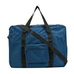 BT 여행용 폴딩 보스턴백 블루
