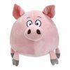 BT 날으는 돼지인형 핑크