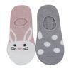 BT 아동 수면덧신 2P세트 토끼(7세~9세)