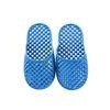 발포와플 유아 욕실화 BLUE 150MM_비스비바