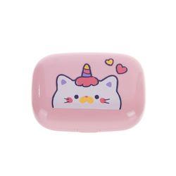 BT 미니캡 칫솔살균기 USB형_핑크