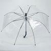 WOW 한뼘 더 길어 진 투명우산