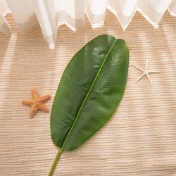바나나잎 조화(소)
