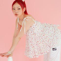 NEONMOON 20SM Cancan Skirt BUBBLE HEART