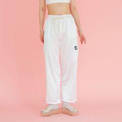 NEONMOON 20SM Pocket Pants WHITE