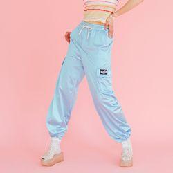 NEONMOON 20SM Pocket Pants BLUE