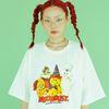 NEONDUST 20SM Friends T-shirt WHITE