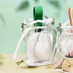 캔디백 그린 체인 세트 candy bag green chain set