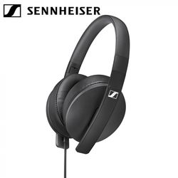 젠하이저- HD 300 밀폐형 헤드폰 SD