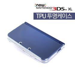 닌텐도 NEW 3DS XL TPU 케이스