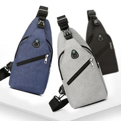 USB스테디슬링백 슬링백 백팩 가방 크로스백