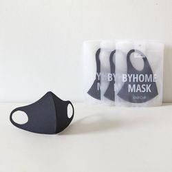 [5매+5매] 세탁가능 향균 패션 마스크