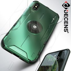 데켄스 아이폰SE2 8 7 폰 케이스 M708