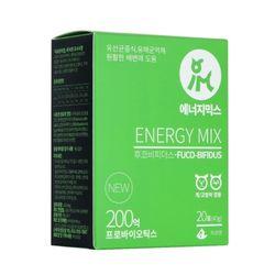 에너지믹스 후코비피더스 40g(20p)