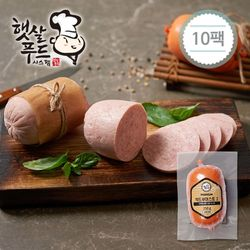 햇살푸드 약드부어스트(250gX10팩)