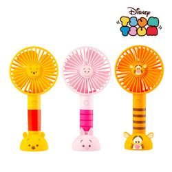 [디즈니 썸썸] USB핸디 미니 선풍기  디자인 미니선풍기