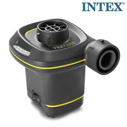 INTEX 전기펌프 차량겸용 66634 에어펌프