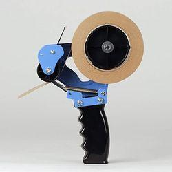 그런지 블루 박스테이프 커터기