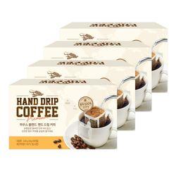 하우스 블랜드 핸드드립 커피 4박스