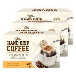 하우스 블랜드 핸드드립 커피 3박스
