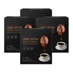 스페셜티 커피 정통 콜드브루 200T