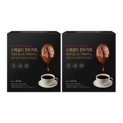 스페셜티 커피 정통 콜드브루 100T