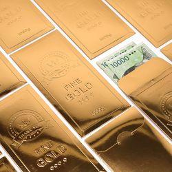1000 황금봉투 2매