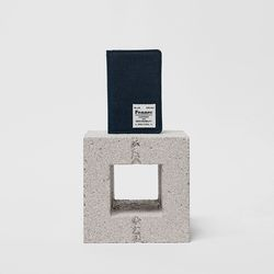 FENNEC C&S CARD CASE - NAVY