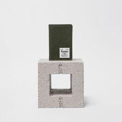 FENNEC C&S CARD CASE - KHAKI