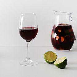 그랑 와인잔 350ml 2p 세트