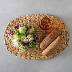 체바 해초 테이블매트 2size