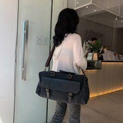 그레이스 보스턴백 여행 숄더백 가방