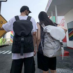 모모튜브 여행용 백팩 가방