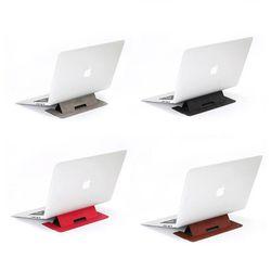 룩쿨 노트북 폴더블 홀더 버전2