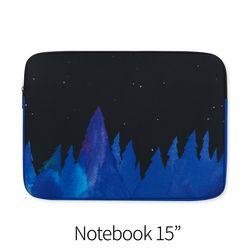 바다숲 (노트북 15인치 파우치)