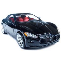 브라고 1:24 마세라티 그란 투리스모 Maserati GranTurismo