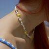 Smile Gelato Necklace