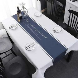 Table cloth 식탁커버 140x180cm 2color CH1617019